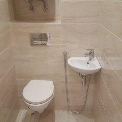 Апартаменты Депутатская 38 ванная фото 3