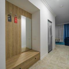 Гостиница Белый Песок Люкс с различными типами кроватей фото 8