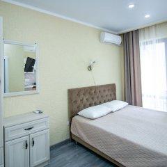 Апарт-Отель Мадрид Парк 2 Стандартный номер с различными типами кроватей фото 3