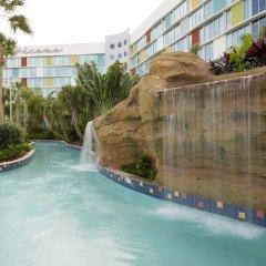 Отель Universals Cabana Bay Beach Resort бассейн фото 4