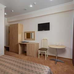 Отель Бригантина 3* Улучшенный номер фото 4