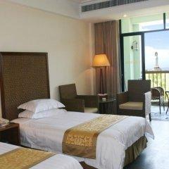 Отель Nanshan Leisure Villas комната для гостей фото 5