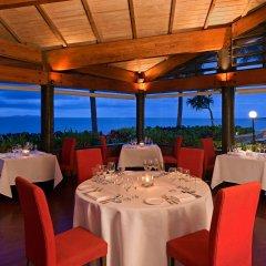 Отель Radisson Resort Вити-Леву питание