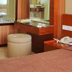 Гостиница Grand Aiser 4* Президентский номер с различными типами кроватей фото 5