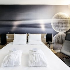 Отель Novotel Warszawa Centrum 4* Представительский номер с различными типами кроватей фото 2