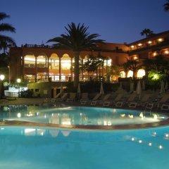 Отель Adrián Hoteles Roca Nivaria бассейн фото 3