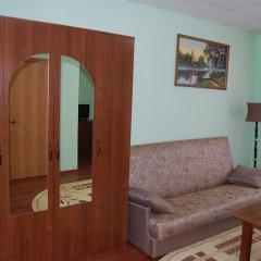Гостиница Estate Peshkovo сауна