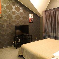 Гостиница Медведь комната для гостей фото 4