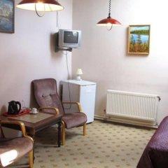 Гостиница Хозяюшка комната для гостей фото 2