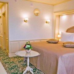 Гостиница Измайлово Альфа 4* Улучшенный номер плюс с разными типами кроватей