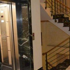 Hotel Mustang интерьер отеля