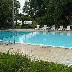 Отель Miridiya Lake Resort Шри-Ланка, Анурадхапура - отзывы, цены и фото номеров - забронировать отель Miridiya Lake Resort онлайн бассейн