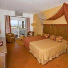 Cerro Da Marina Hotel 3* Стандартный номер с двуспальной кроватью
