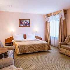 Гостиница Измайлово Бета 3* Номер Делюкс с различными типами кроватей