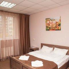 Гостиница Smart Стандартный номер с различными типами кроватей
