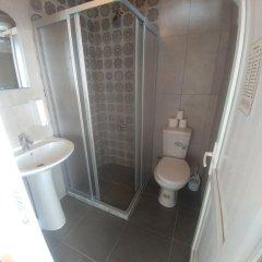 Хостел Antique ванная фото 6