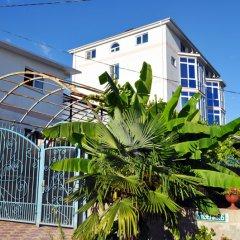 Гостиница Guest House Gornaya Orkhideya вид на фасад фото 2