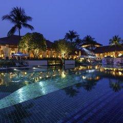 Отель Sofitel Singapore Sentosa Resort & Spa бассейн фото 3