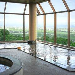 Отель Kureha Heights Япония, Тояма - отзывы, цены и фото номеров - забронировать отель Kureha Heights онлайн бассейн фото 2
