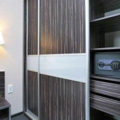 Гостиница City Sova 4* Номер Комфорт разные типы кроватей фото 6