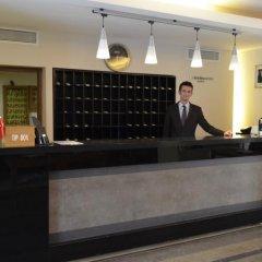 Ida Kale Resort Hotel Турция, Гузеляли - отзывы, цены и фото номеров - забронировать отель Ida Kale Resort Hotel онлайн интерьер отеля