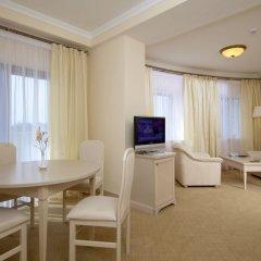 Гранд Отель Валентина 5* Люкс Премиум с различными типами кроватей фото 2