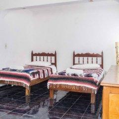 Отель Hostel Paradise Bed&Breakfast Мексика, Канкун - отзывы, цены и фото номеров - забронировать отель Hostel Paradise Bed&Breakfast онлайн комната для гостей