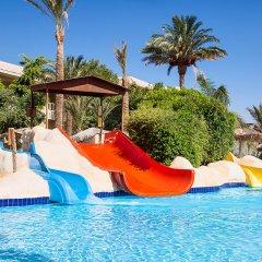 Отель Sindbad Aqua Hotel & Spa Египет, Хургада - 8 отзывов об отеле, цены и фото номеров - забронировать отель Sindbad Aqua Hotel & Spa онлайн бассейн фото 4