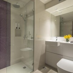 Отель Travelodge Sukhumvit 11 4* Стандартный номер фото 10