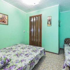 Гостевой Дом Юг Стандартный номер с различными типами кроватей фото 8