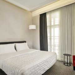 Отель Le Meridien Piccadilly 5* Полулюкс