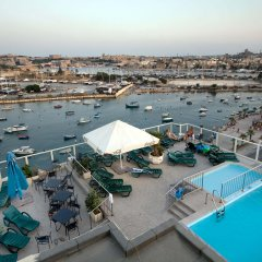 Bayview Hotel by ST Hotels Гзира бассейн фото 3