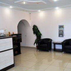 Гостиница Guest House Gornaya Orkhideya интерьер отеля фото 2