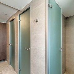 Отель STANLEY Афины ванная фото 3