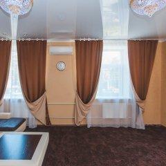 Гостиница Бизнес-Турист Апартаменты с различными типами кроватей фото 13