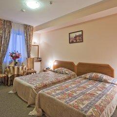 Отель Шери Холл Ростов-на-Дону комната для гостей фото 14