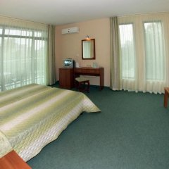 Отель L&B Солнечный берег комната для гостей фото 6