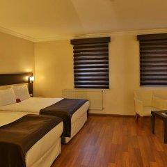 Garni Hotel Турция, Газиантеп - отзывы, цены и фото номеров - забронировать отель Garni Hotel онлайн комната для гостей фото 4