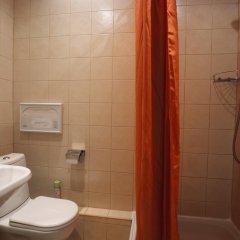Мини-Отель Большой 45 Номер с общей ванной комнатой фото 6