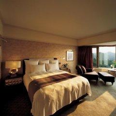 Отель Swissotel The Bosphorus Istanbul 5* Номер Премиум двуспальная кровать