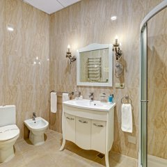 Гостиница Chorne More Украина, Киев - отзывы, цены и фото номеров - забронировать гостиницу Chorne More онлайн ванная фото 2