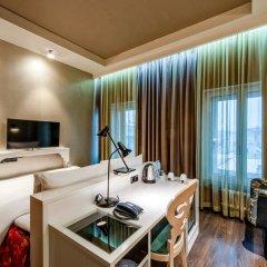 Рэдиссон Отель Соня Петербург (Radisson Sonya) 4* Номер Cosy Small с различными типами кроватей