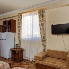 Гостевой Дом Black Sea Sochi Стандартный номер фото 9