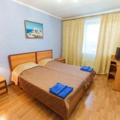 Гостиница АПК 2* Номер Комфорт с разными типами кроватей