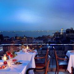 Istanbul Holiday Hotel Турция, Стамбул - 13 отзывов об отеле, цены и фото номеров - забронировать отель Istanbul Holiday Hotel онлайн питание фото 3