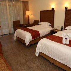 Отель Nanshan Leisure Villas детские мероприятия