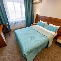 Гостиница Аврора 3* Стандартный номер с двумя спальнями с различными типами кроватей фото 5