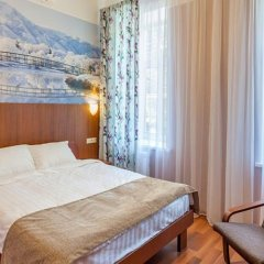Hotel Cherniy Prud комната для гостей фото 2