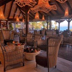 Отель InterContinental Resort Tahiti Французская Полинезия, Фааа - 1 отзыв об отеле, цены и фото номеров - забронировать отель InterContinental Resort Tahiti онлайн гостиничный бар