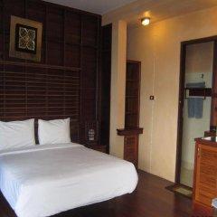 Отель Kata Hiview Resort комната для гостей фото 4